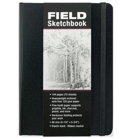 Peter Pauper Field Sketchbook