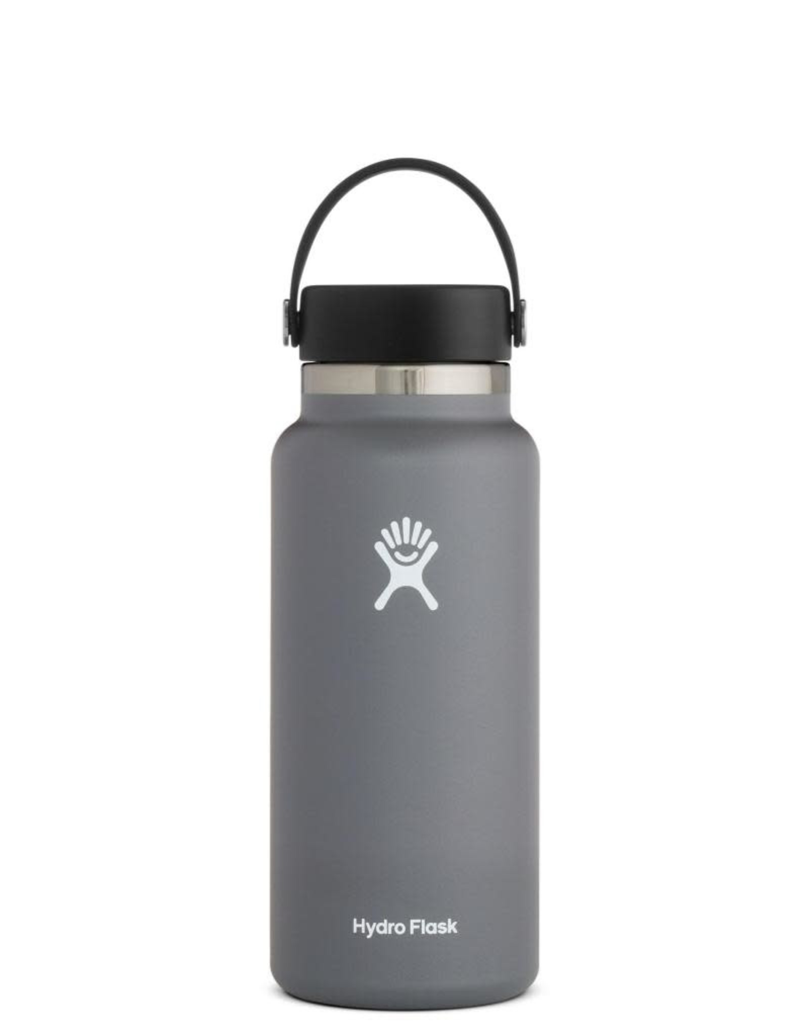 Hydro Flask 32 Oz Wide Mouth 2.0 Water Bottle with Flex Cap