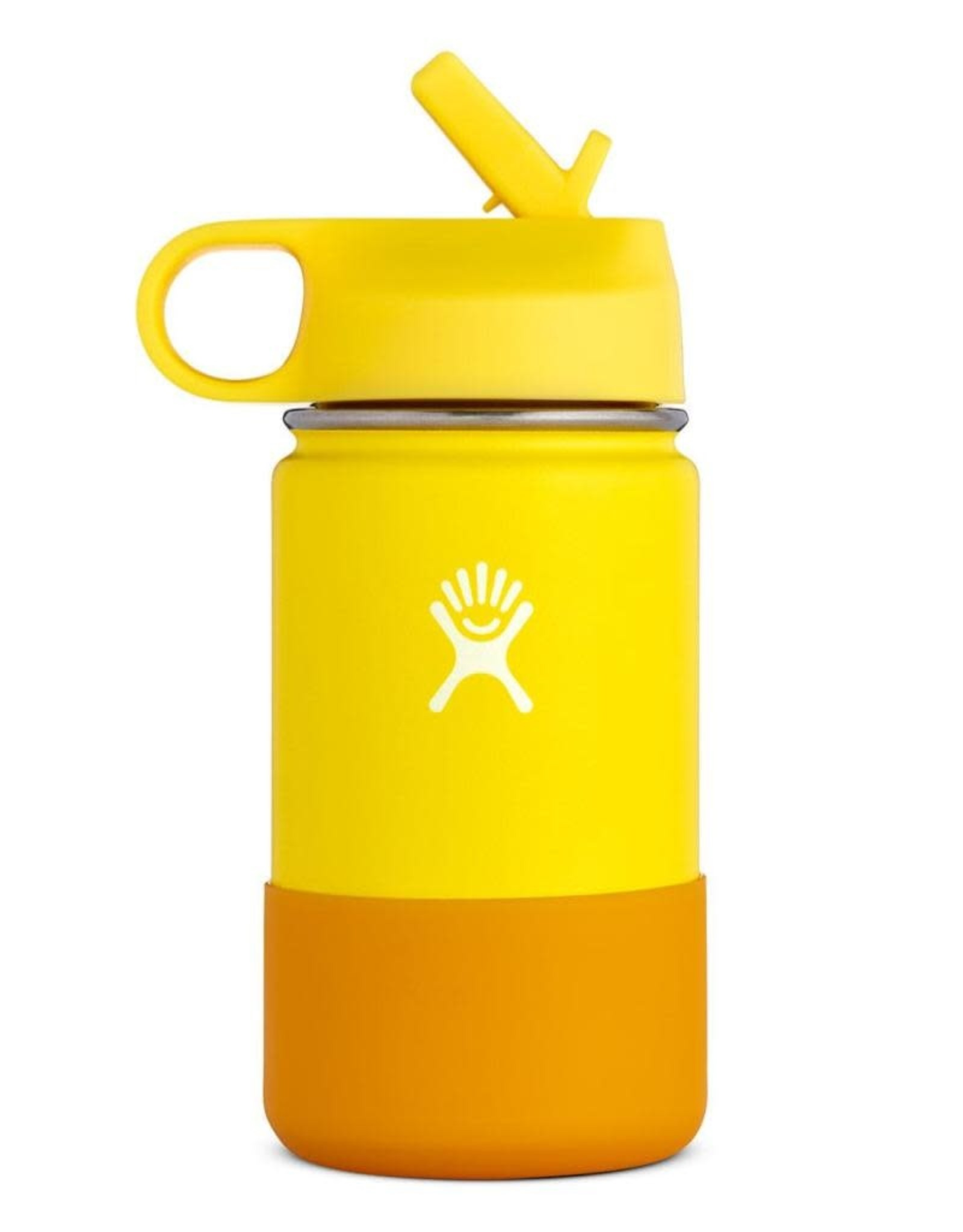 Hydro Flask 12 Oz Kids' Waterbottle with Straw