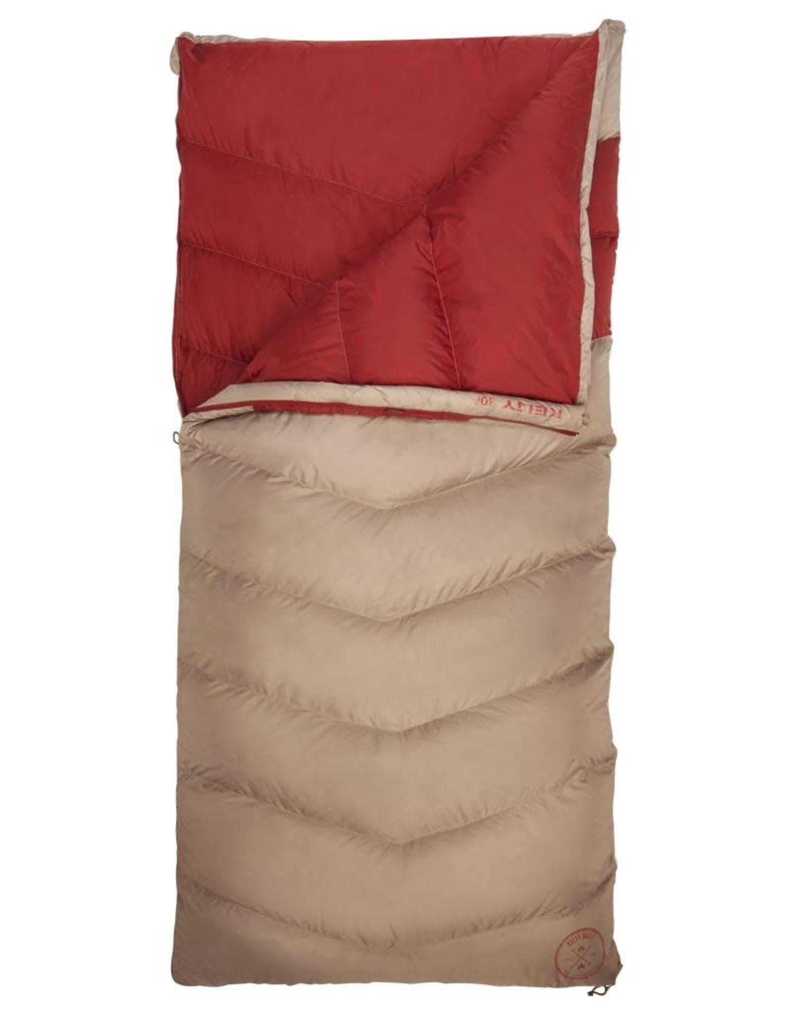 Kelty Women's 30 Deg Galactic Sleeping Bag Regular