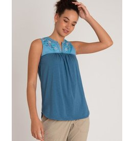 Sherpa Adventure Gear Shaanti Embroidered Top