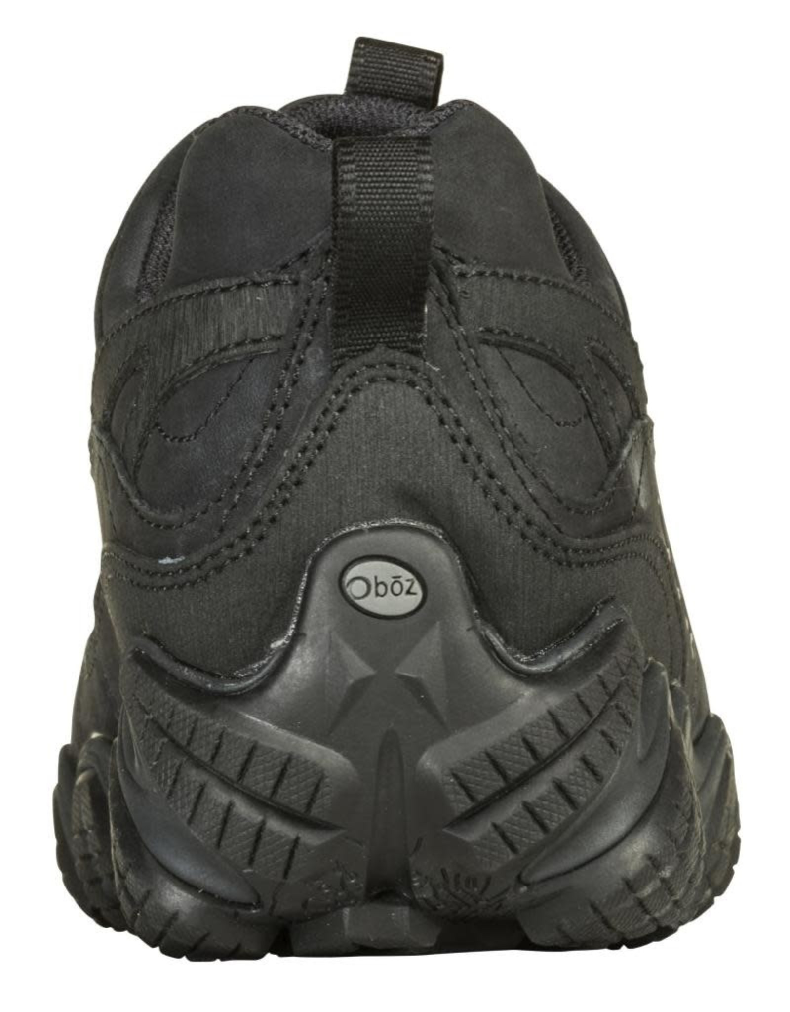 Oboz Men's Firebrand II Low Leather