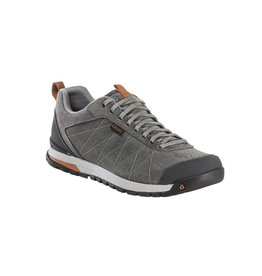 Oboz Men's Bozeman Low Leather