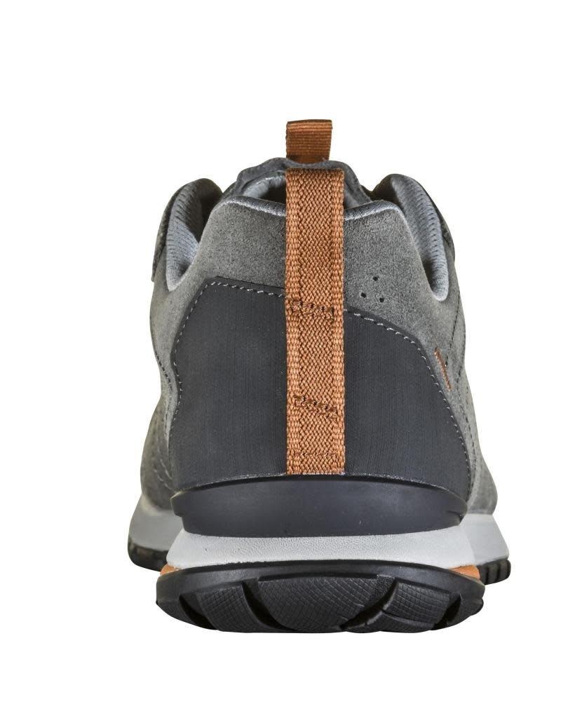 Oboz Men's Bozeman Low Leather