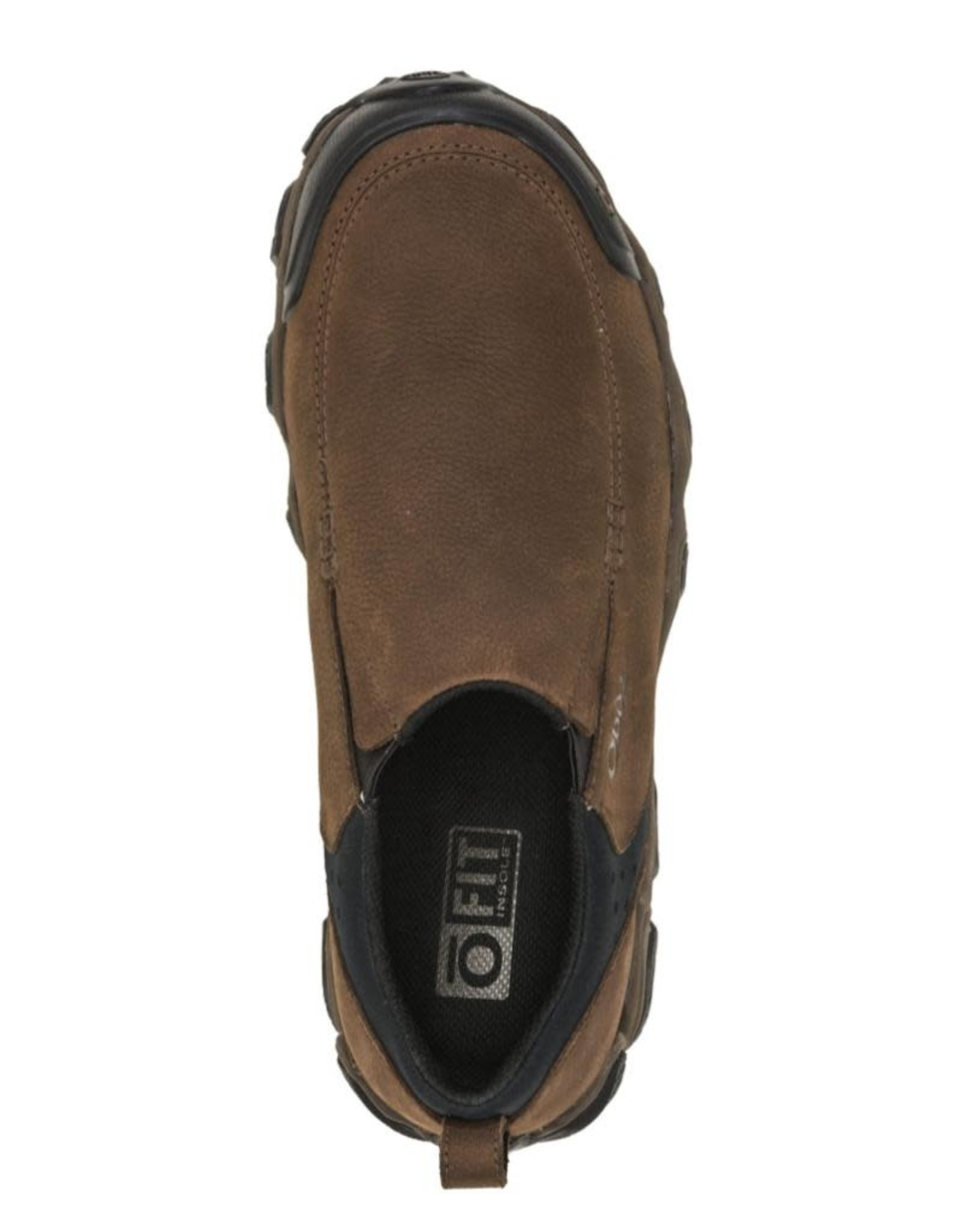 Oboz Men's Livingston