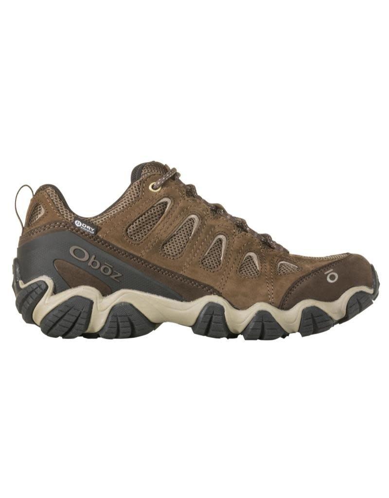 Oboz Men's Sawtooth II Low B-Dry Hiker