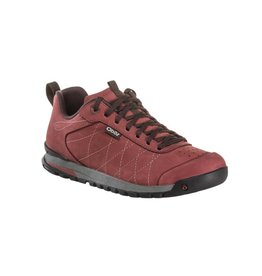 Oboz Women's Bozeman Low Leather