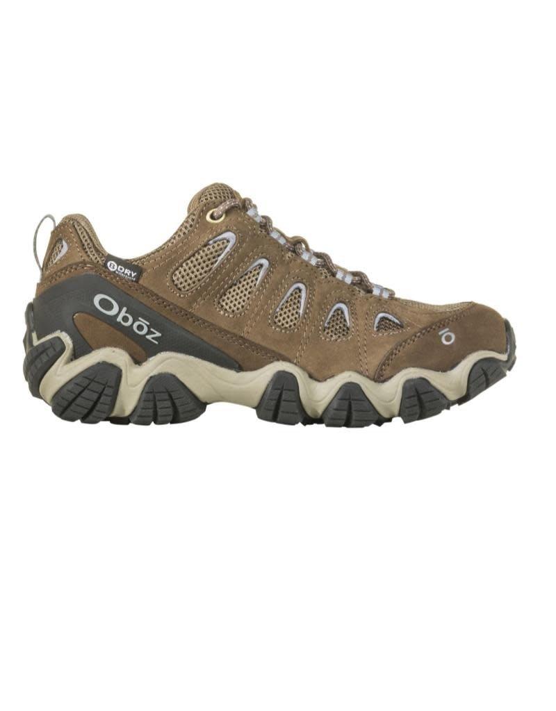 Oboz Women's Sawtooth II Low B-Dry Hiker