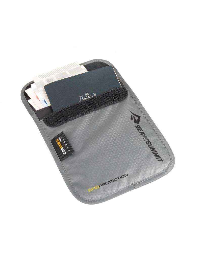Sea To Summit Travelling Light Small Neck Pouch RFID