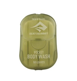 Pocket Body Wash