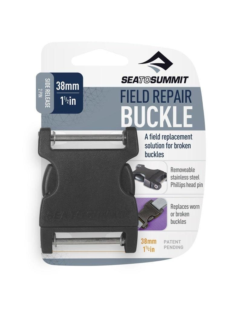 Sea To Summit Side Release Buckle - 2 Pin