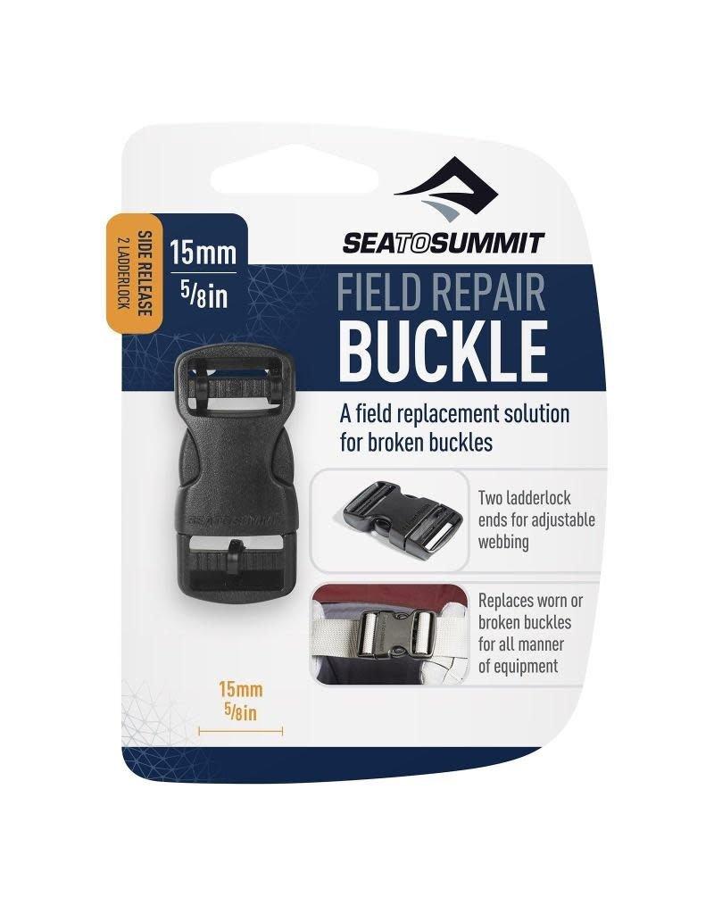 Sea To Summit Side Release Buckle - 2 Ladderlock