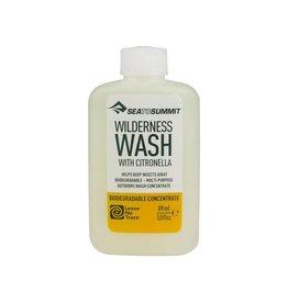 Citronella Wash
