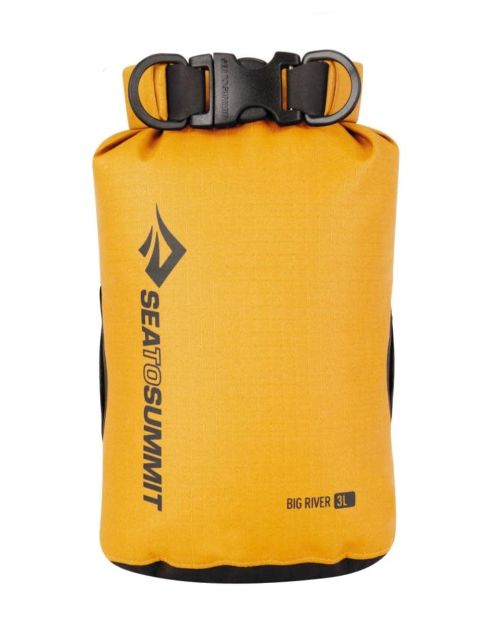 Big River Dry Bag 3L