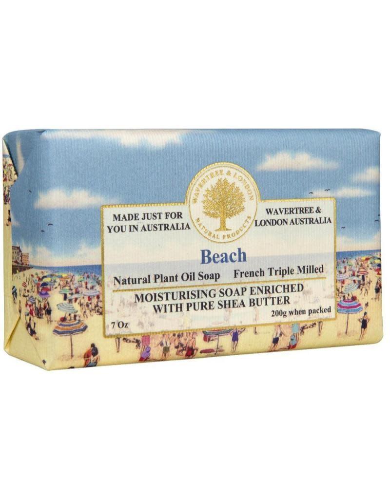 Wavertree & London Moisturizing Soap Beach