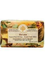 Wavertree & London Moisturizing Soap Havana