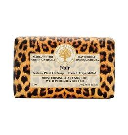 Wavertree & London Moisturizing Soap Noir
