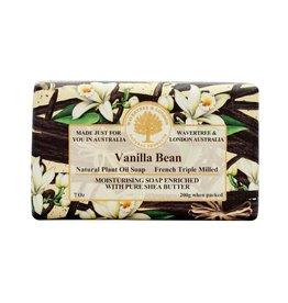 Wavertree & London Moisturizing Soap Vanilla Bean