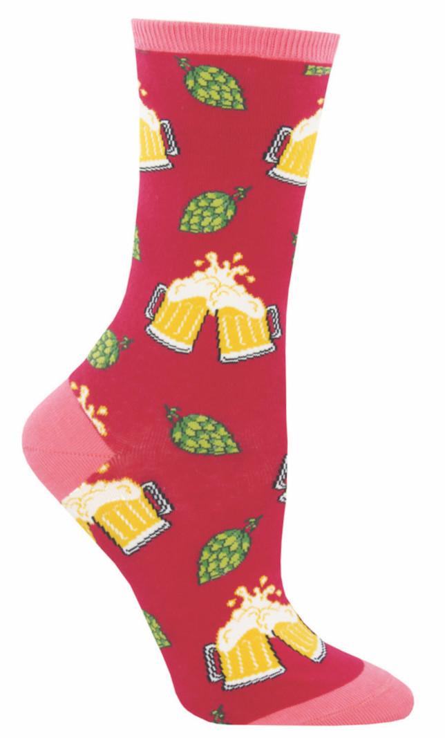 Socksmith Women's Berry Hoppier Together Socks