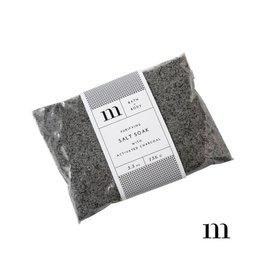 Mixture Charcoal Salt Soak Envelope