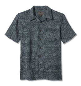Royal Robbins Men's Comino Short Sleeve Shirt