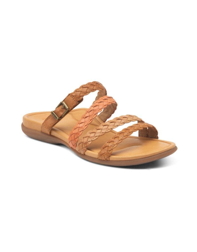 Aetrex Women's Brielle Slide Sandal