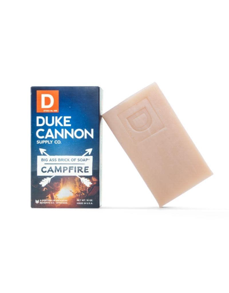 Duke Cannon Supply Co Duke Cannon Big Ass Brick of Soap Campfire