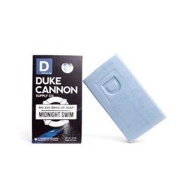 Duke Cannon Supply Co Big Ass Bar of Soap Midnight Swim