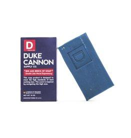 Duke Cannon Supply Co Big Ass Bar of Soap Naval
