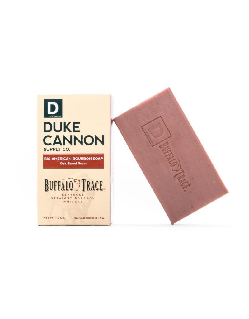 Duke Cannon Supply Co Big American Bourbon Soap