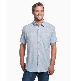 KUHL Men's Karib Short Sleeve Shirt