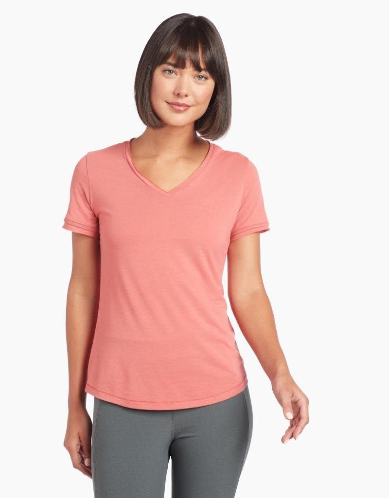 KUHL Women's Juniper Short Sleeve Tee