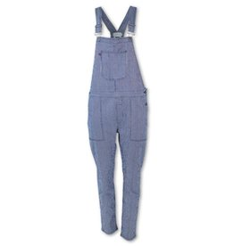 Purnell Women's Vintage Stripe Overall