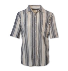 Purnell Men's Vintage Madras Shirt