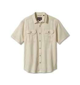 Royal Robbins Men's Cool Mesh Eco Short Sleeve Shirt
