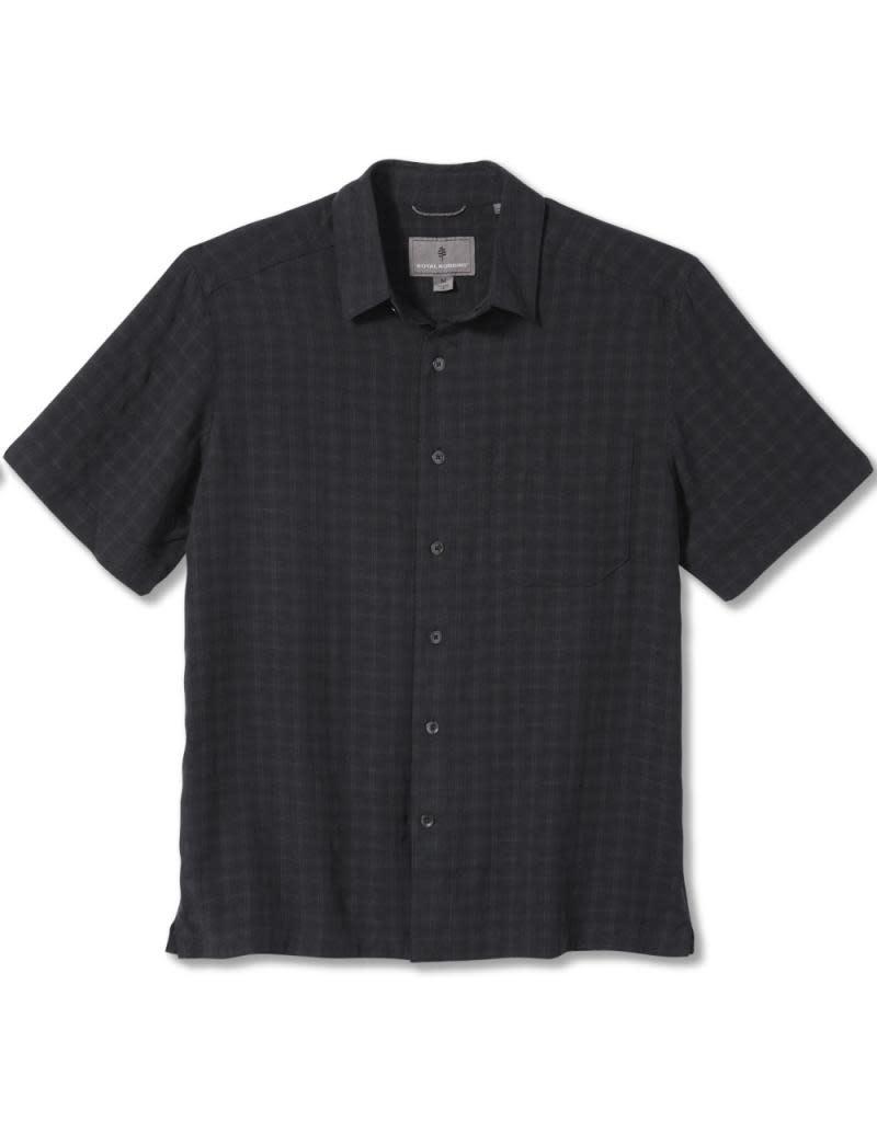Royal Robbins Men's San Juan Dry Short Sleeve Shirt