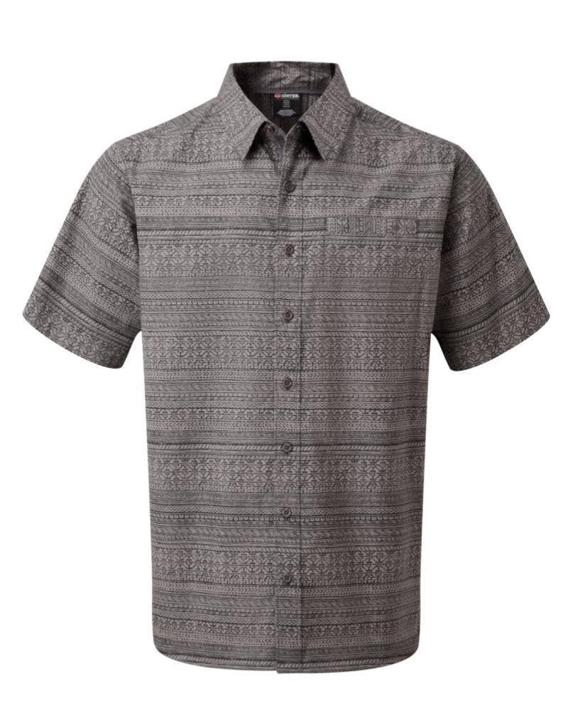 Sherpa Adventure Gear Men's Durbar Shirt
