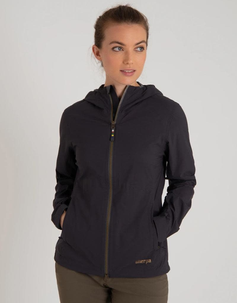 Sherpa Adventure Gear Women's Asaar 2.5 Layer Jacket