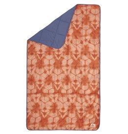 Kelty Bestie Blanket Grisaille/Kaleidescope