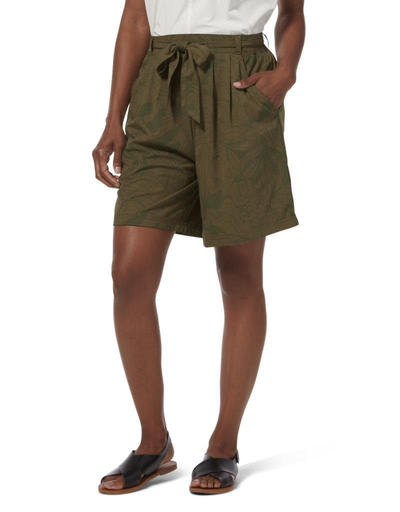 Royal Robbins Women's Spotless Traveler Shorts