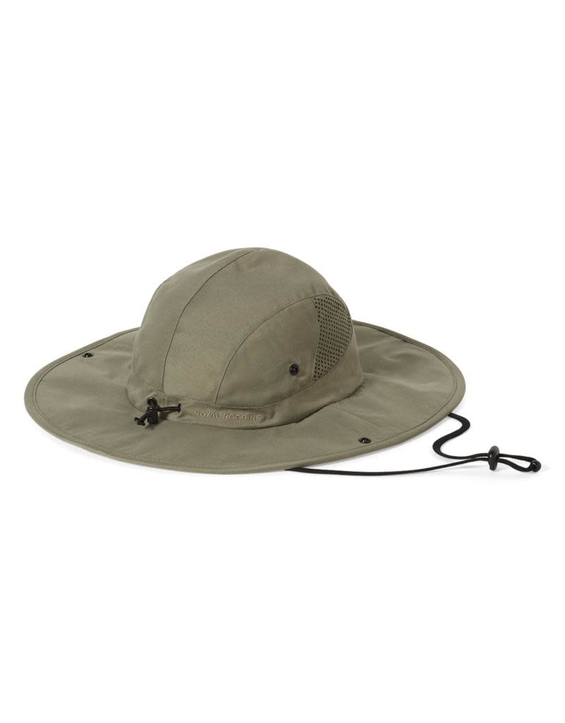 Royal Robbins Bug Barrier Snap Brim Sun Hat