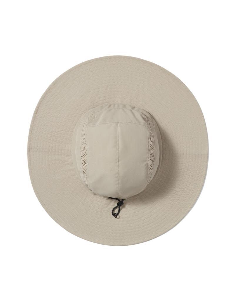 Royal Robbins Bug Barrier Sun Halo Hat