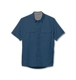 Royal Robbins Men's Global Expedition II Short Sleeve Shirt