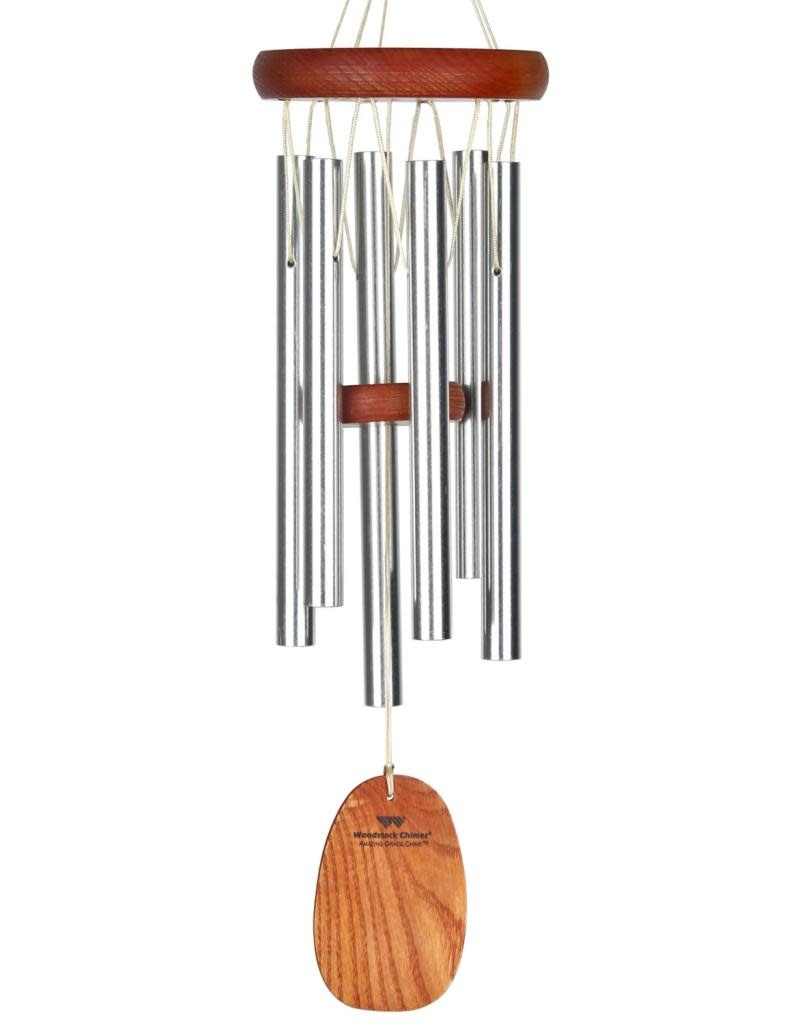 Woodstock Chimes Amazing Grace Chime - Small