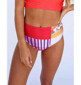 nani Swimwear Santiago Patch Bottom