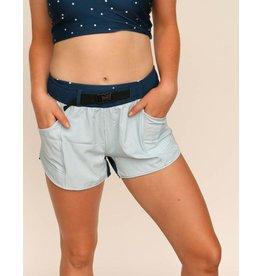nani Swimwear Waves Hybrid Explorer Shorts