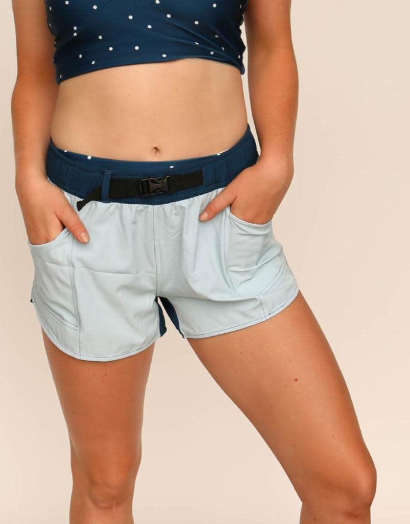 nani Swimwear Waves Hybrid Explorer Shorts