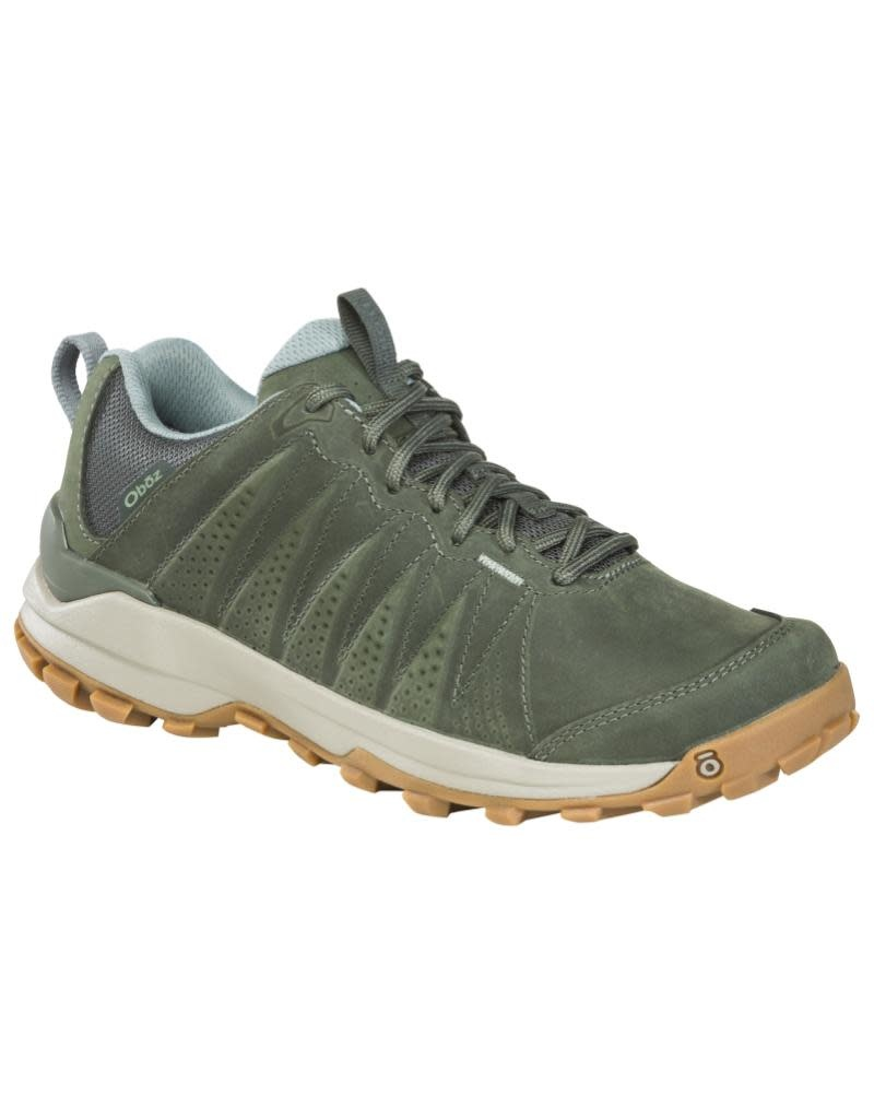 Oboz Women's Sypes Low Leather B-Dry