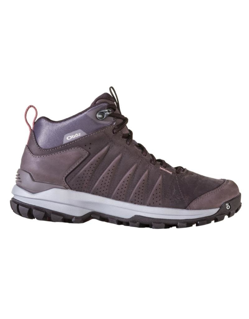 Oboz Women's Sypes Mid Leather B-Dry
