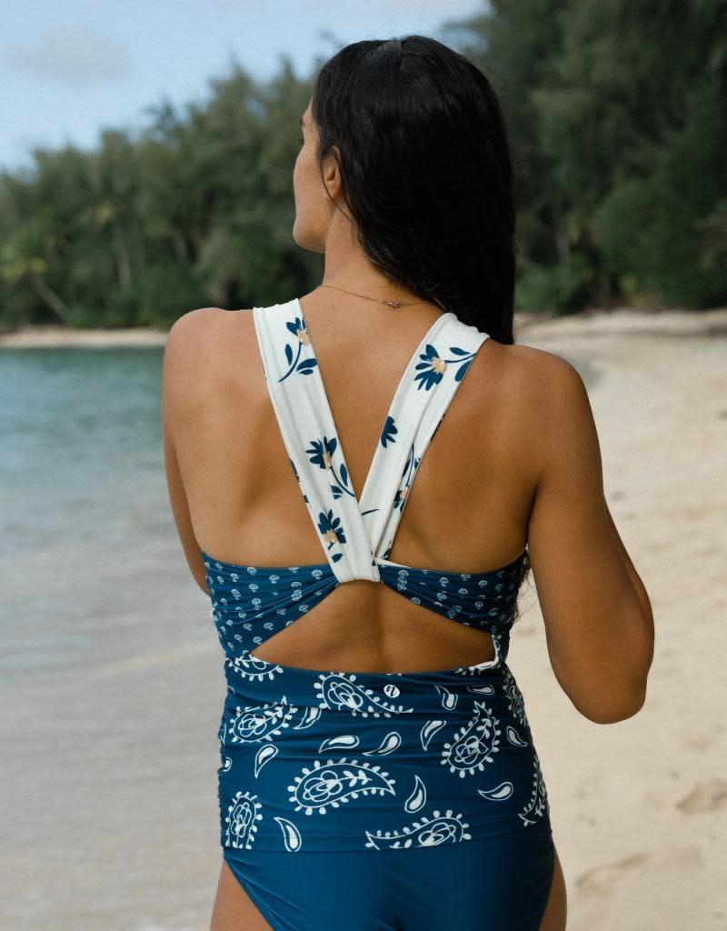 nani Swimwear Serengeti Switch V Tankini